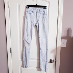 Jeans( youth)